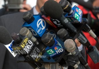 Special Blog Series: Communicating in Crisis – Talking to News Media