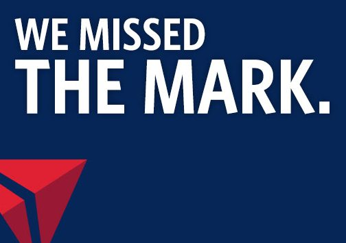 A PR Win: How Delta Air Lines Answered the Disruptive Storms